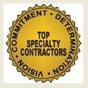 Top Specialty Contractors Seal