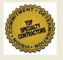 Top Specialty Contractors Seal 2